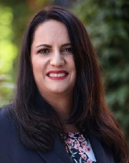 Kelly George Ruby Recruit HR Recruitment